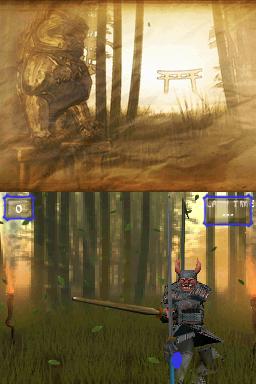 Ninja Reflex DS Edit 003