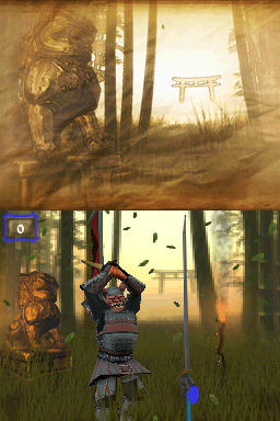 Ninja Reflex DS Edit 004