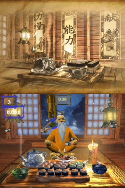 Ninja Reflex DS Edit 007