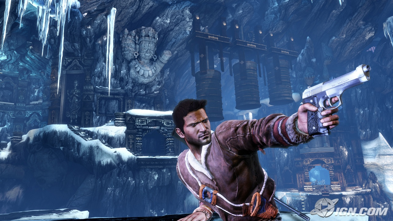Uncharted2 AmongThieves PS3 Div27
