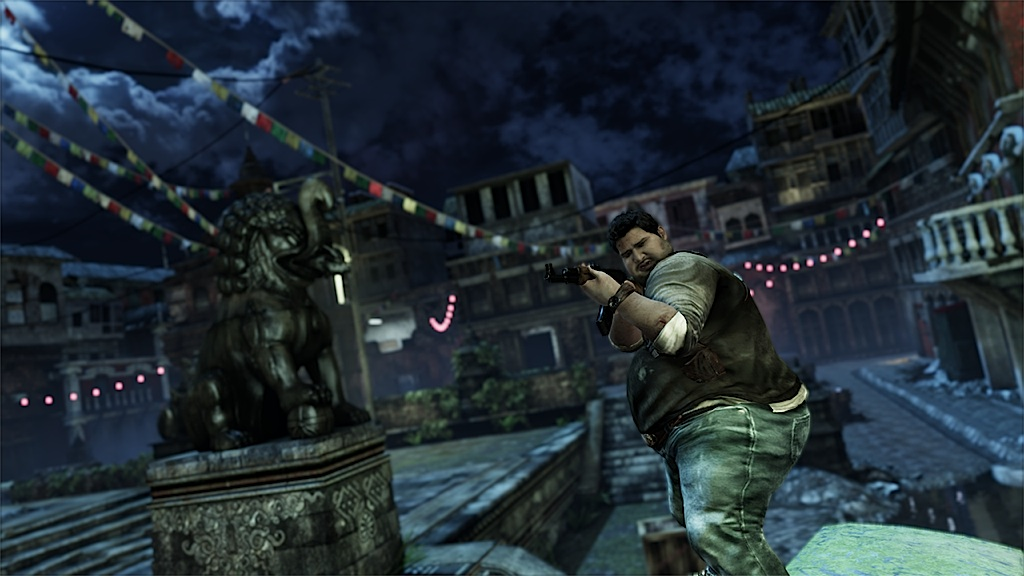 Uncharted2 DLC PS3 editeur069