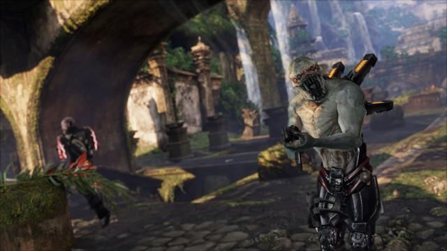 Uncharted2 DLC PS3 editeur 072