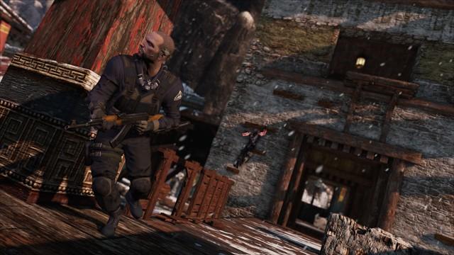 Uncharted2 DLC PS3 editeur 073