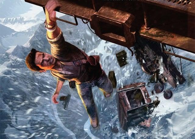 Uncharted2 PS3 Art001