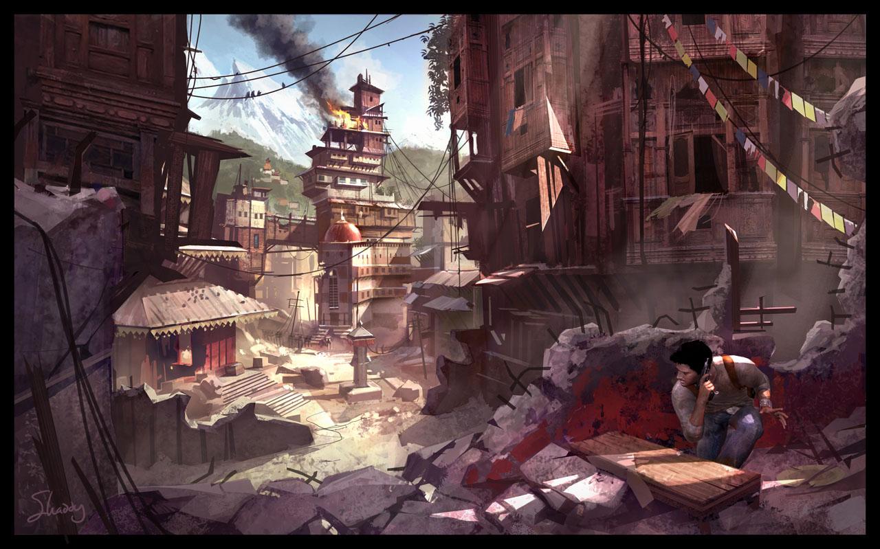 Uncharted2 PS3 editeur001