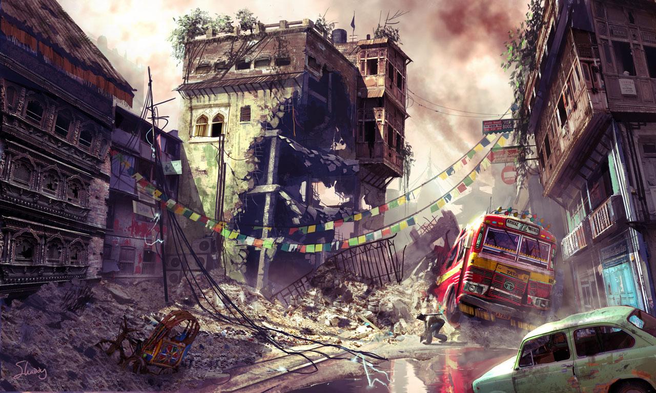 Uncharted2 PS3 editeur002