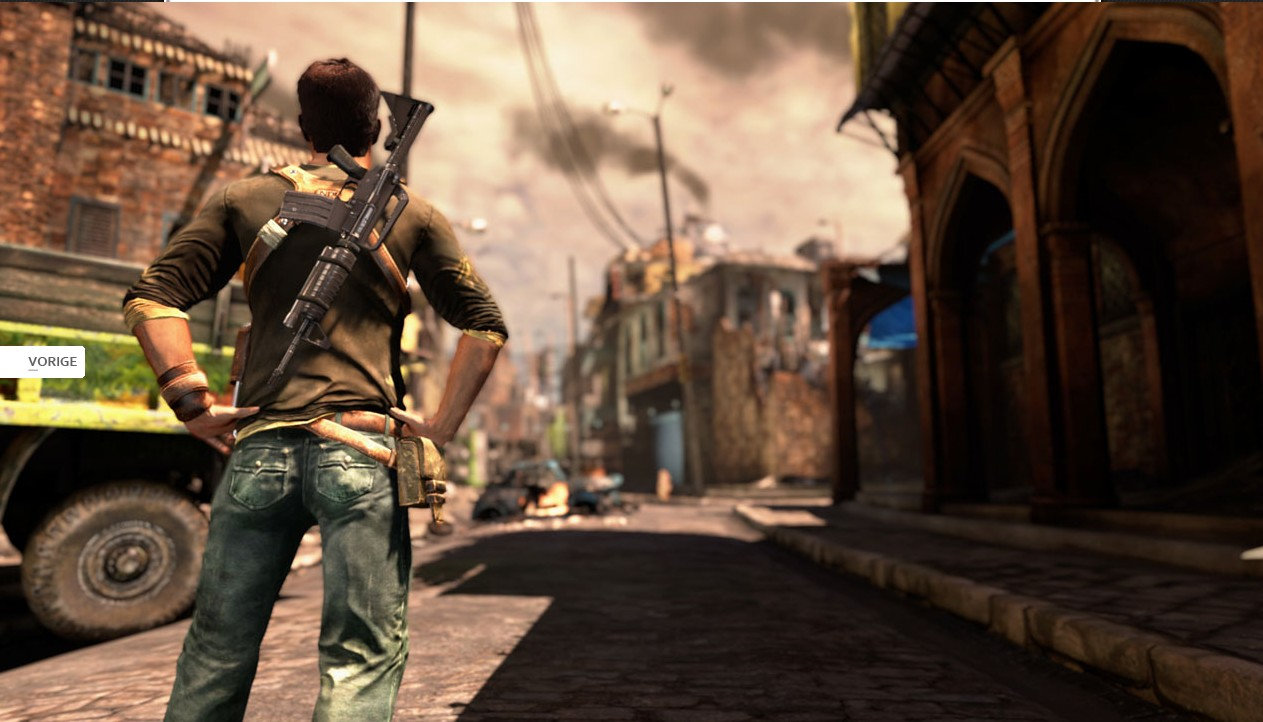 Uncharted2 PS3 editeur006