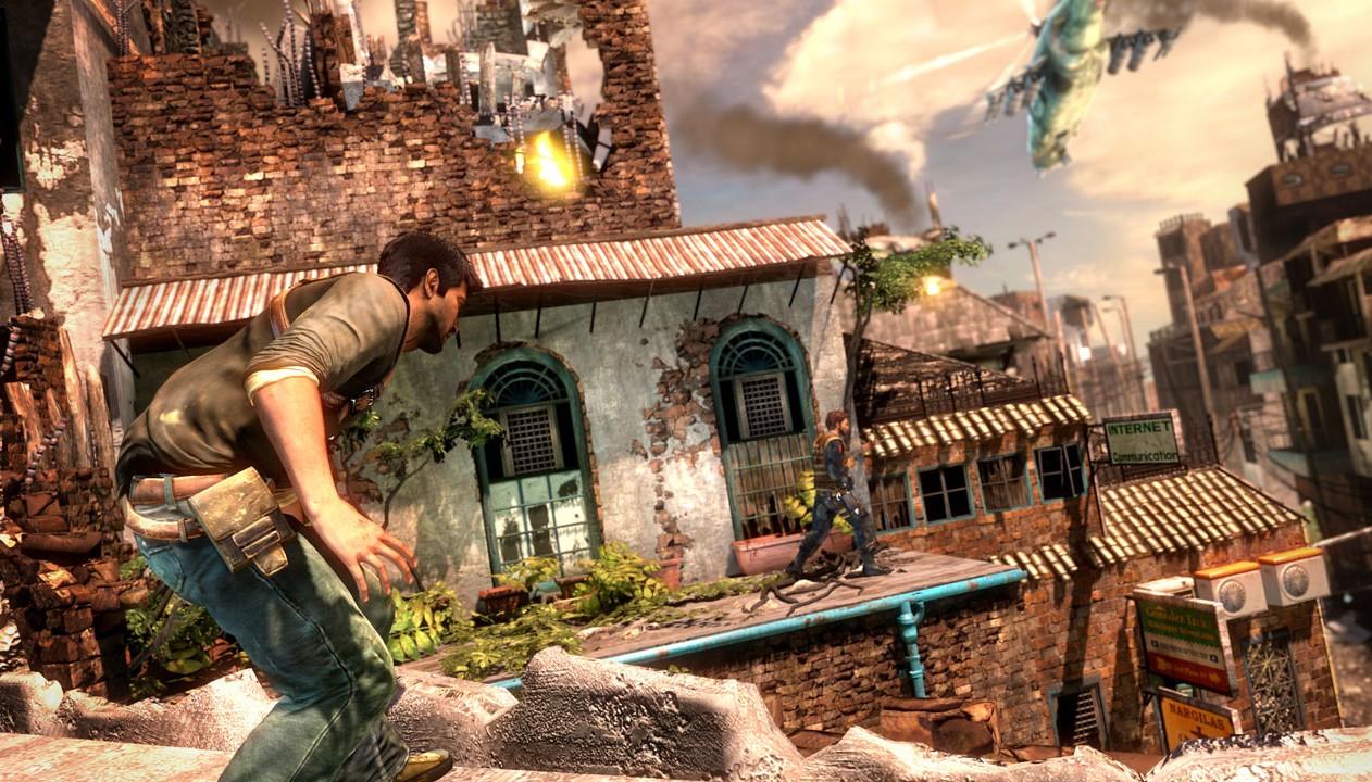 Uncharted2 PS3 editeur007