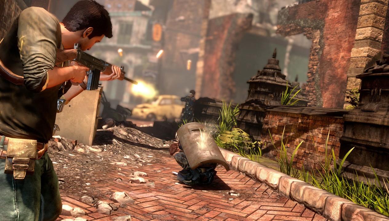 Uncharted2 PS3 editeur010