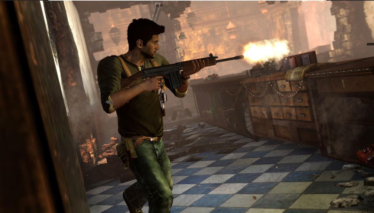 Uncharted2 PS3 editeur011
