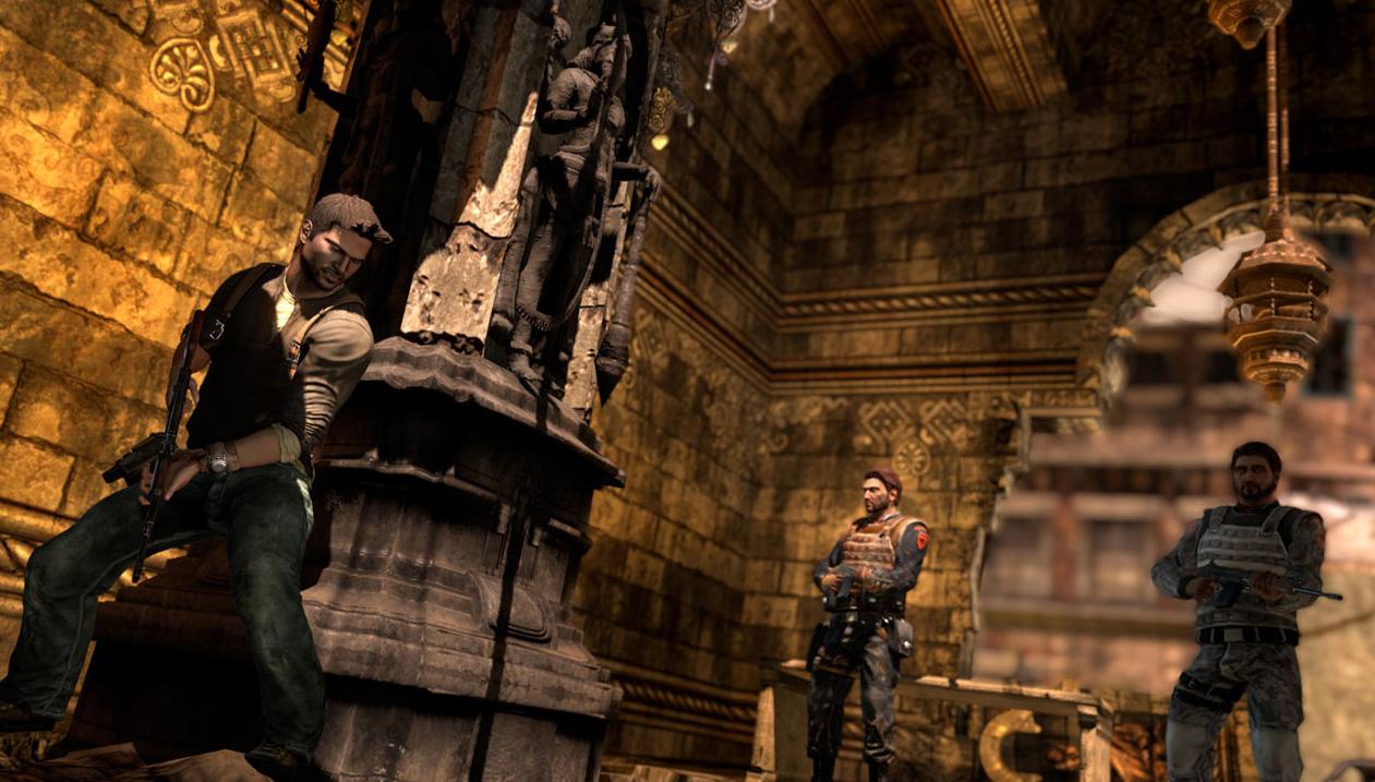 Uncharted2 PS3 editeur012