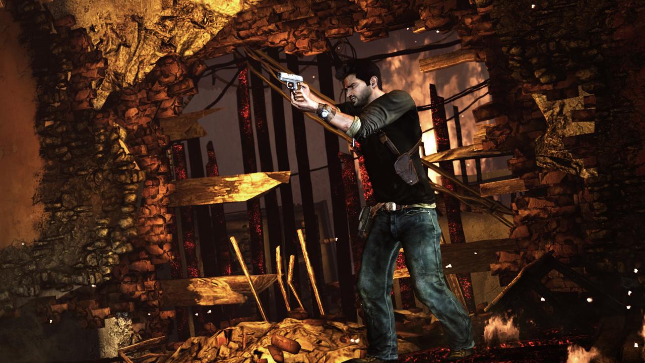 Uncharted2 PS3 editeur019