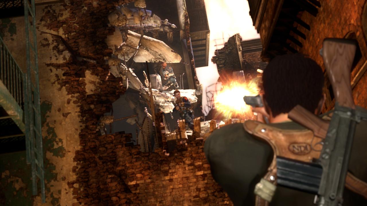 Uncharted2 PS3 editeur022