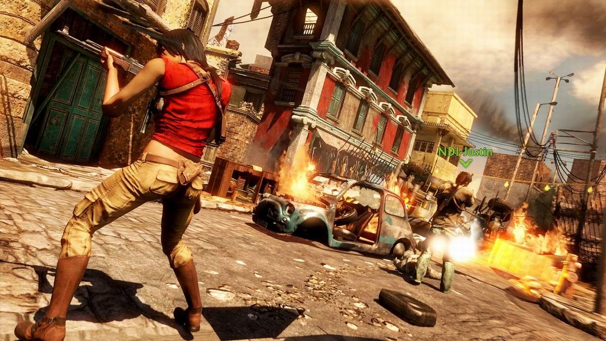 Uncharted2 PS3 editeur024