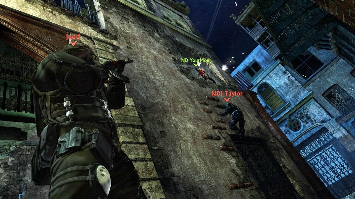 Uncharted2 PS3 editeur025