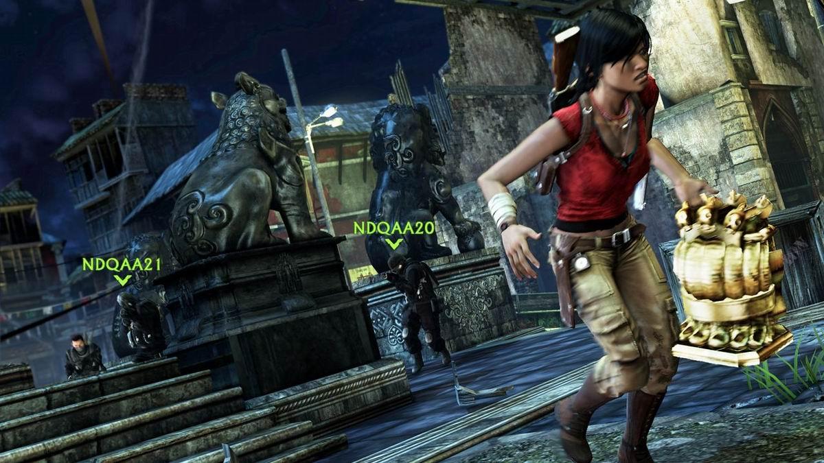 Uncharted2 PS3 editeur026