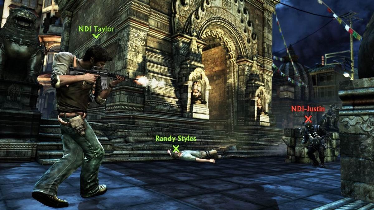 Uncharted2 PS3 editeur031