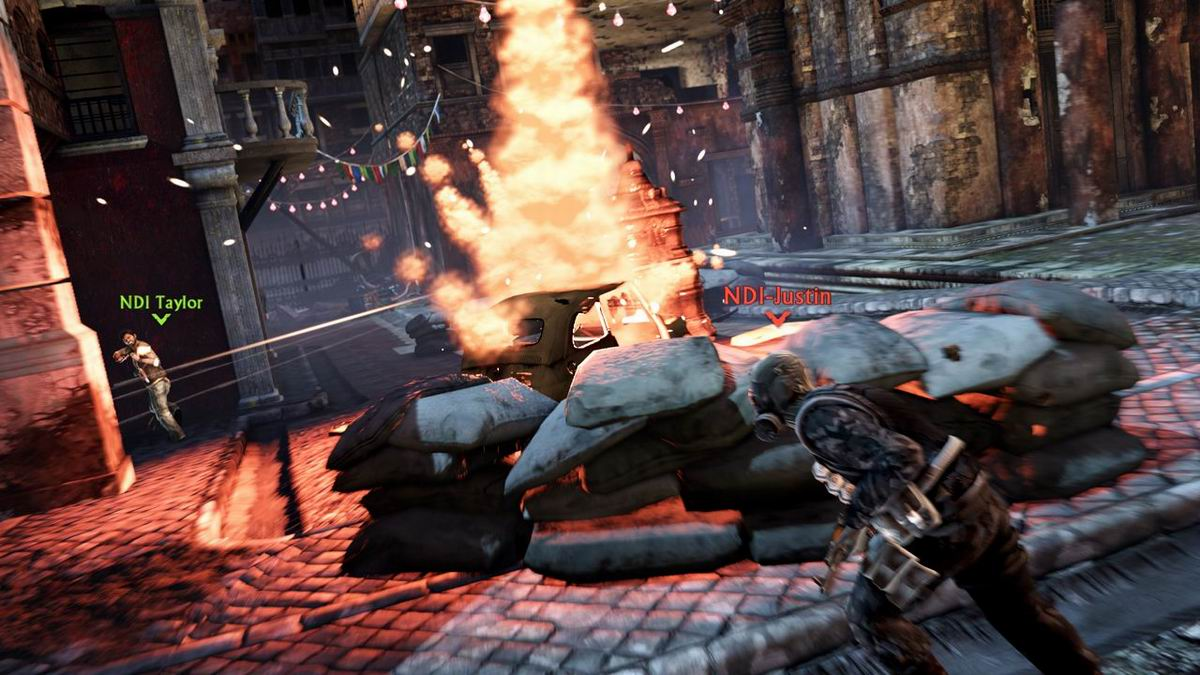 Uncharted2 PS3 editeur035