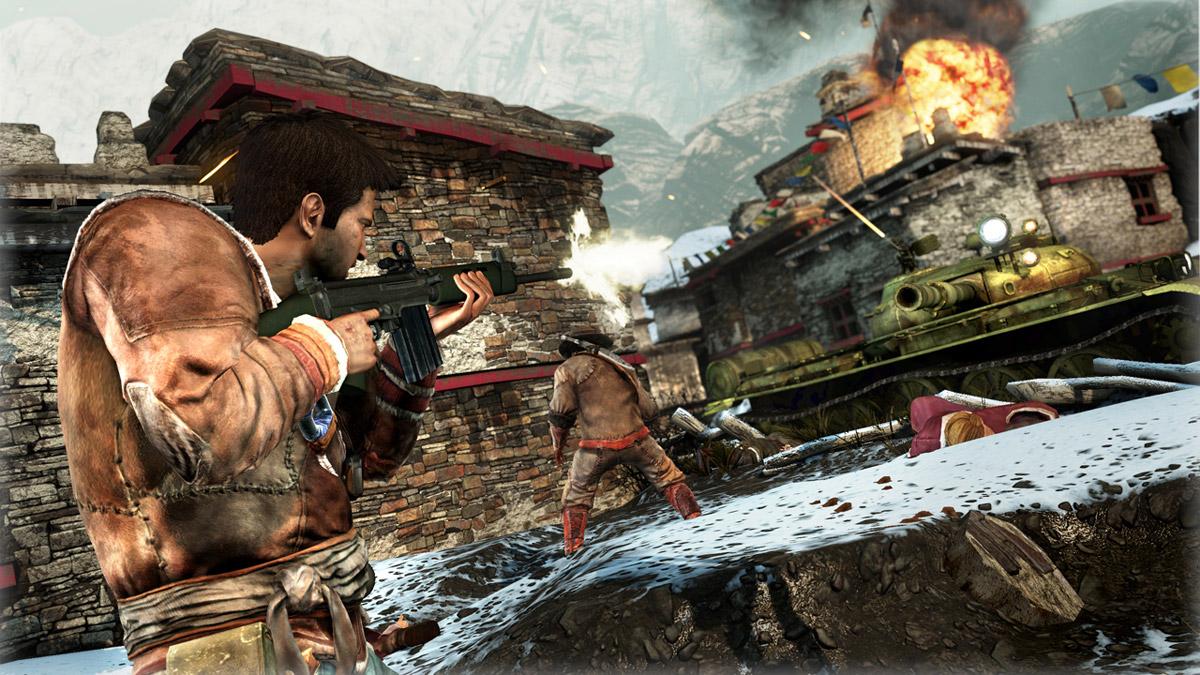 Uncharted2 PS3 editeur041