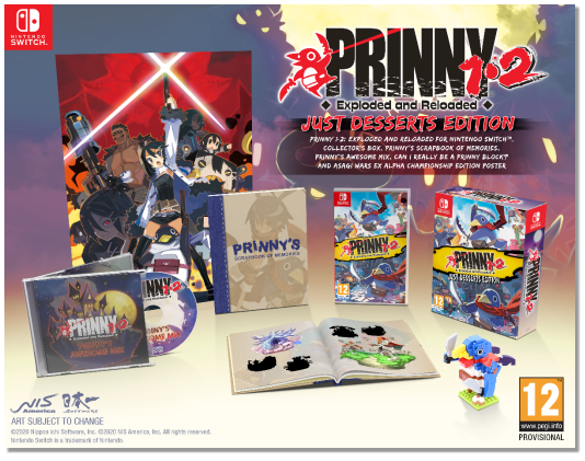 Prinny1-2-ExplodedandReloaded Switch Editeur 001