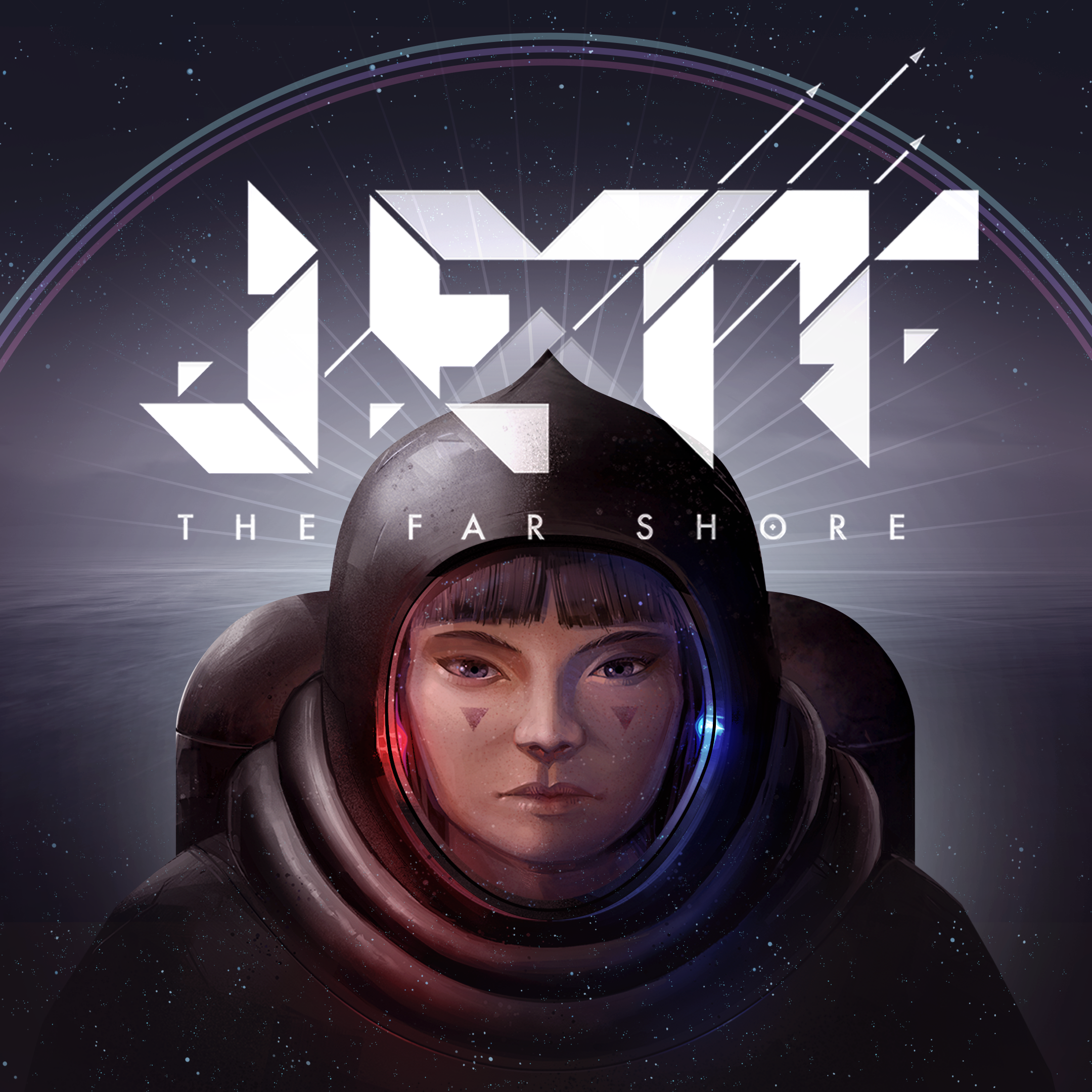 JETT : The Far Shore