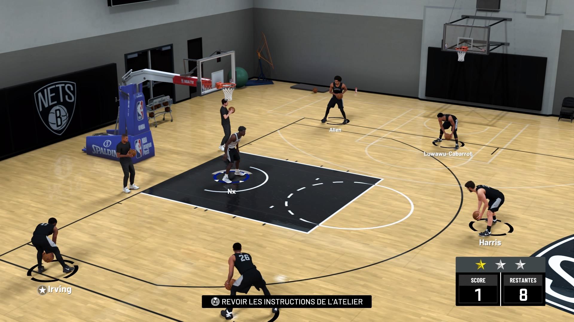 NBA 2K21 20200910195700
