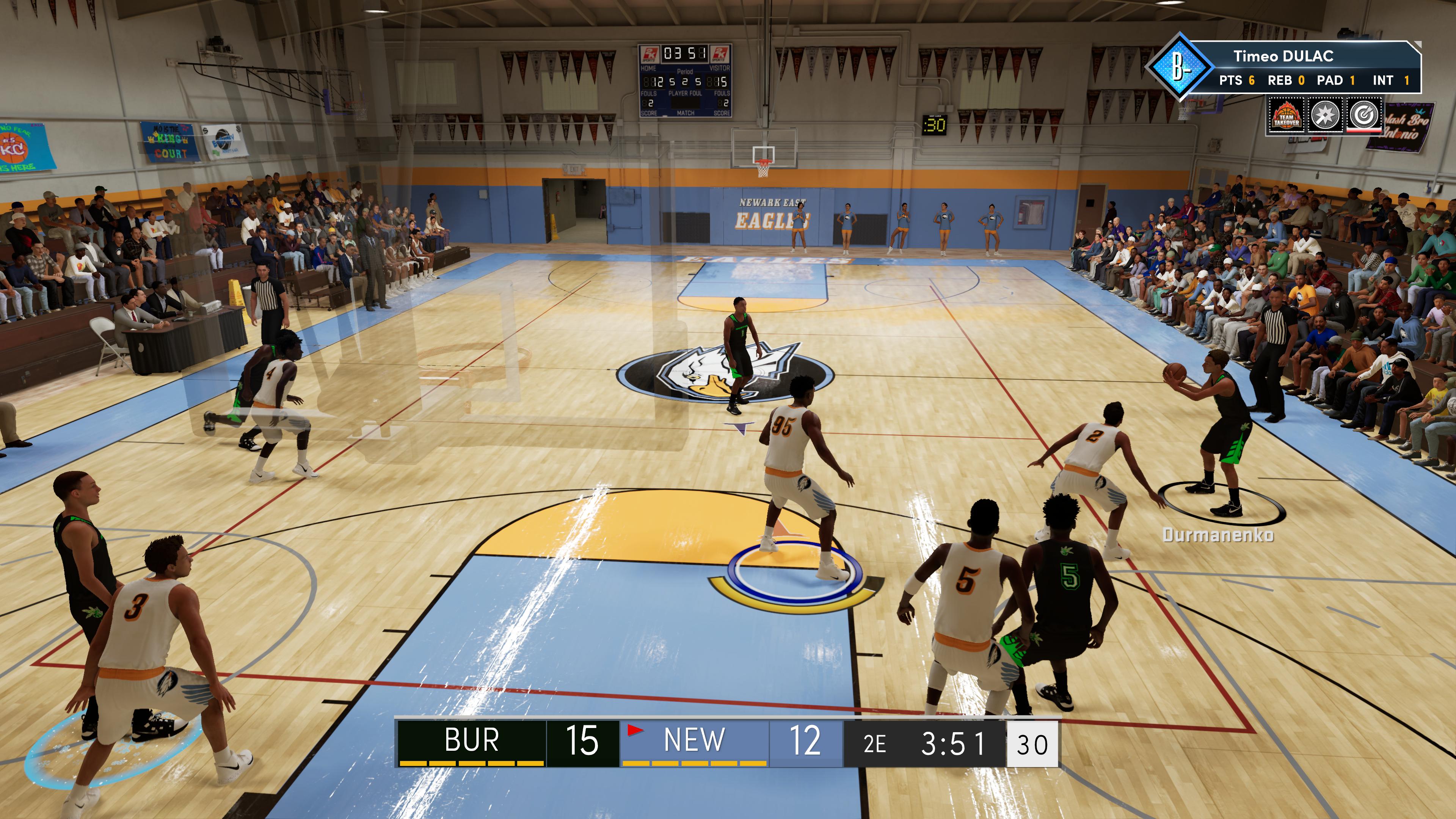 NBA 2K21 - 2