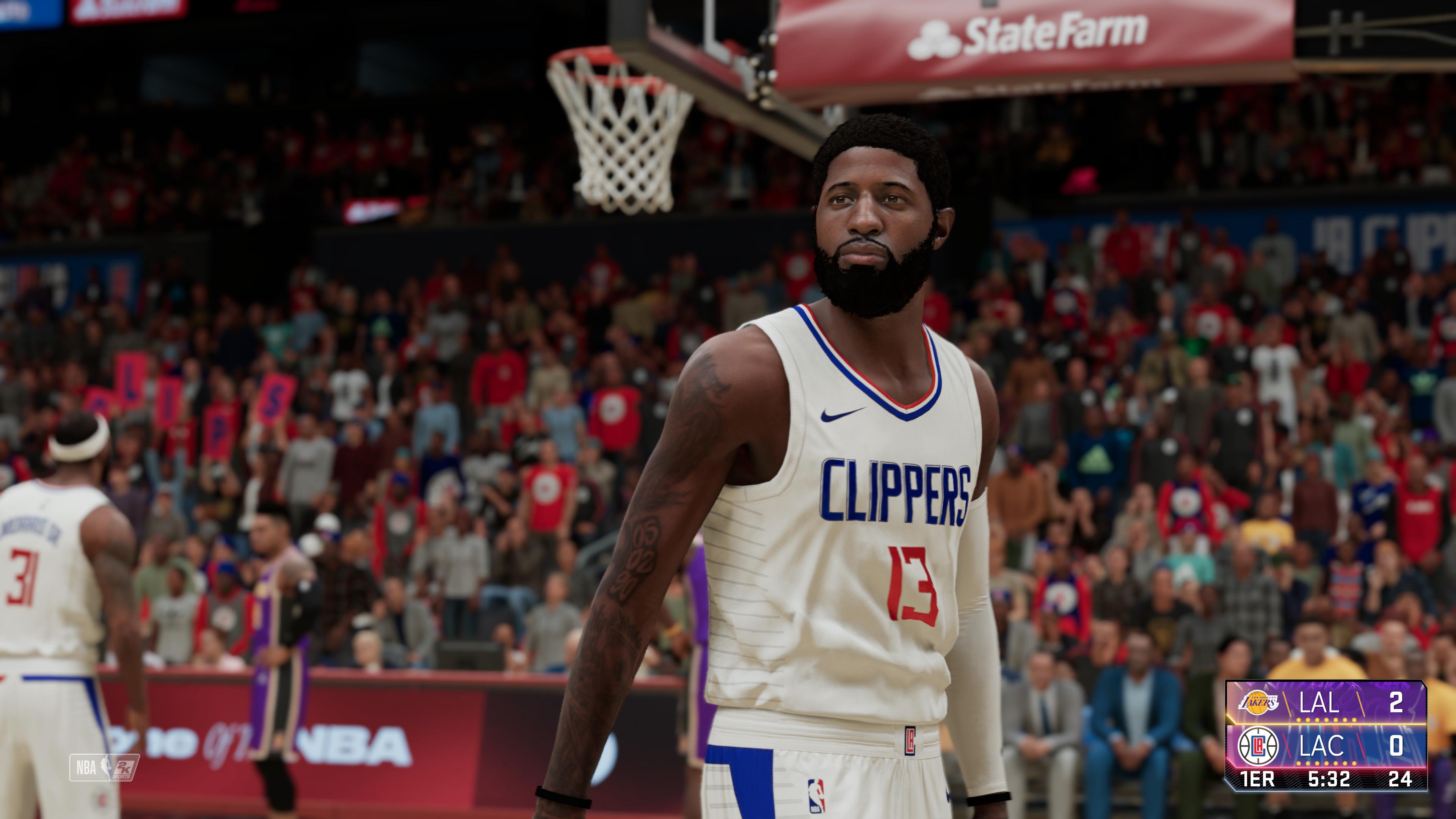 NBA 2K21 - 4
