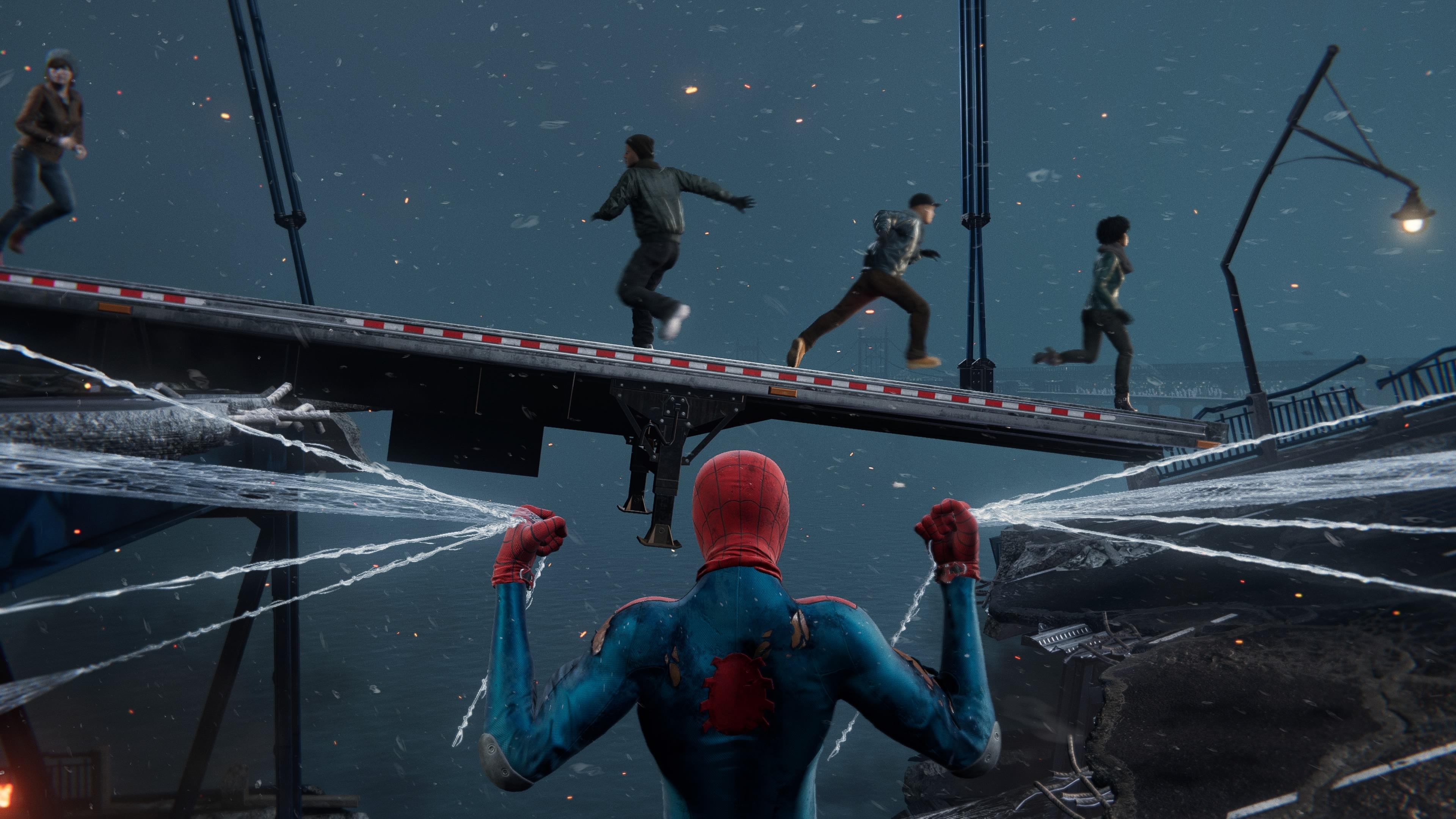 Marvel-sSpider-Man-MilesMorales PS5 Test 014