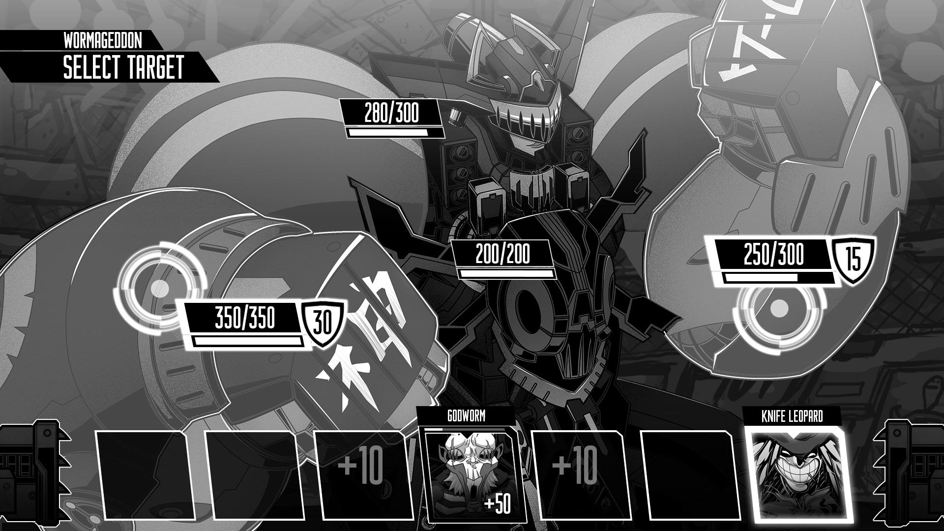 Wolfstride PC Editeur 008