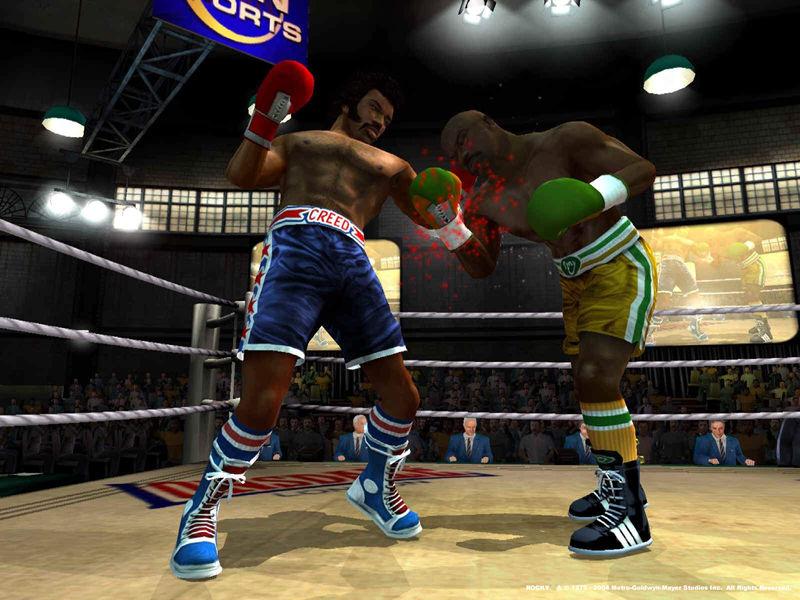 RockyLegends PS2 Editeur001