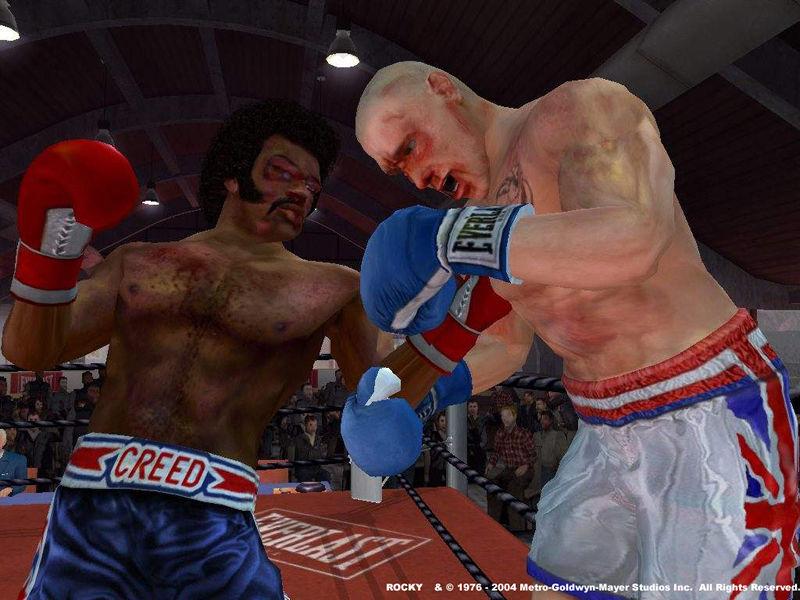 RockyLegends PS2 Editeur002