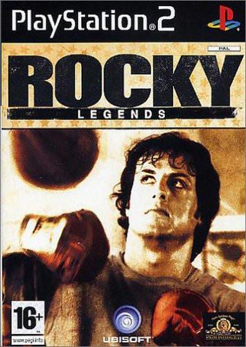 RockyLegends PS2 Jaquette001