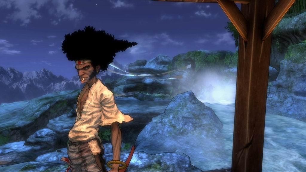 AfroSamurai Multi Edit002