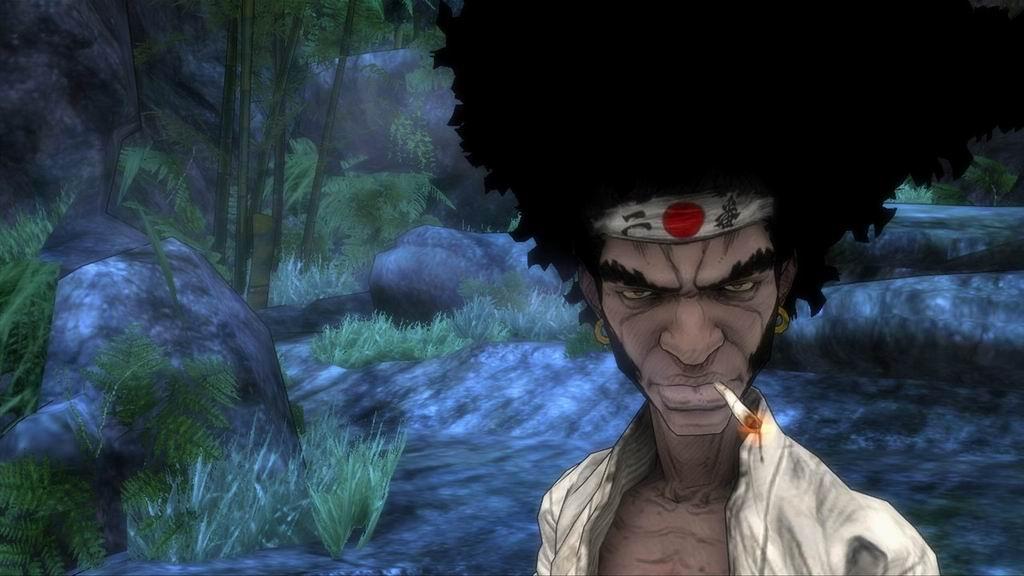 AfroSamurai Multi Edit017