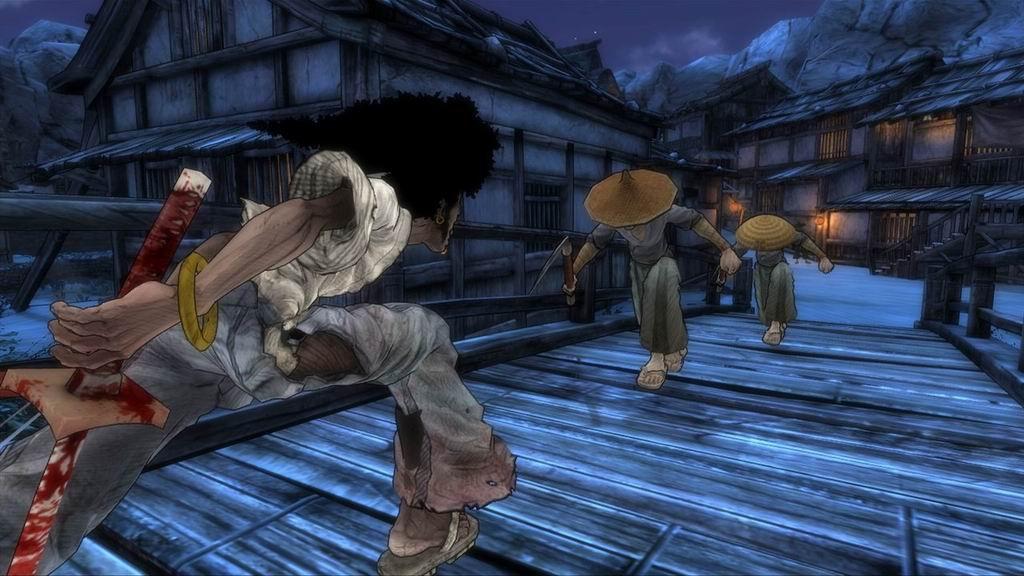 AfroSamurai Multi Edit022