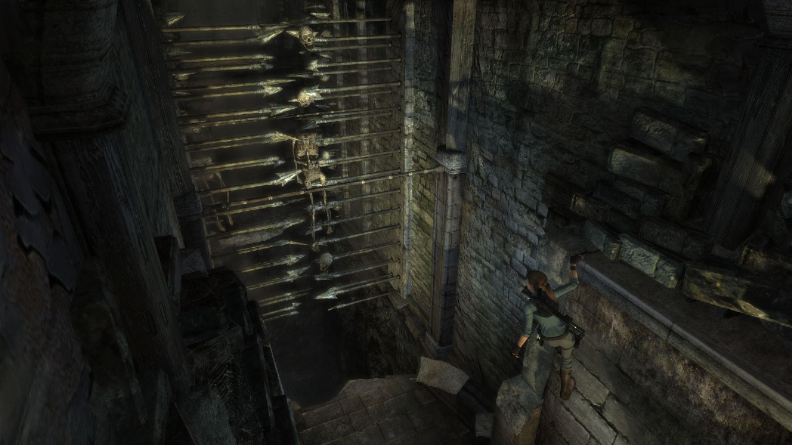 TombRaiderUnderworld BeneathAshes DLC 001