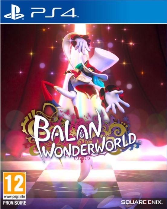 BalanWonderworld PS4 Jaquette 001
