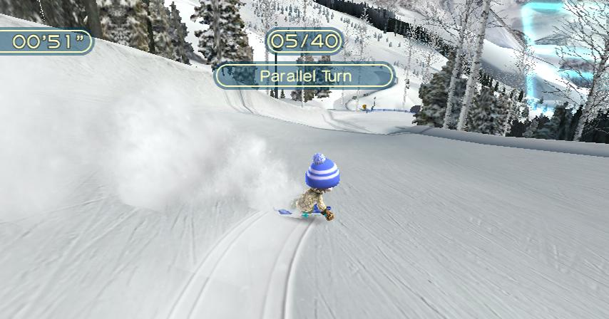 WeSki Wii Ed003