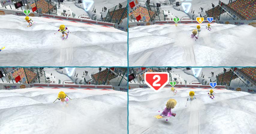 WeSki Wii Ed010