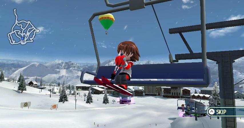 WeSki Wii Ed017