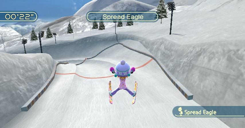 WeSki Wii Ed018