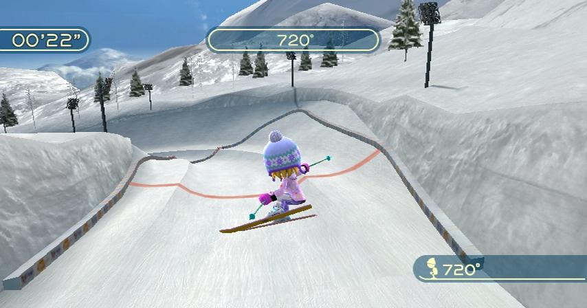 WeSki Wii Ed019