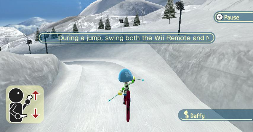 WeSki Wii Ed026