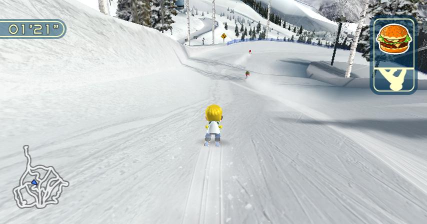 WeSki Wii Ed030