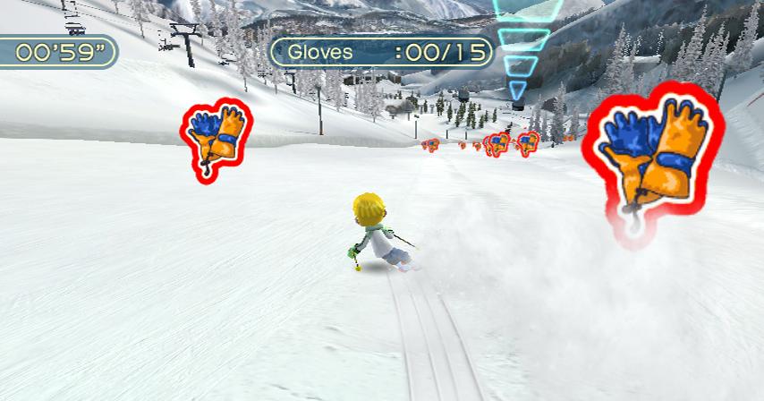 WeSki Wii Ed032