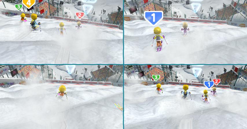 WeSki Wii Ed039