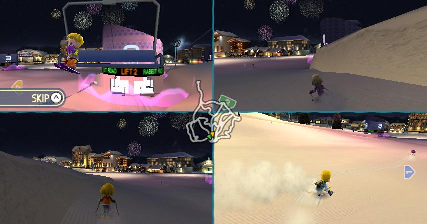 WeSki Wii Ed043