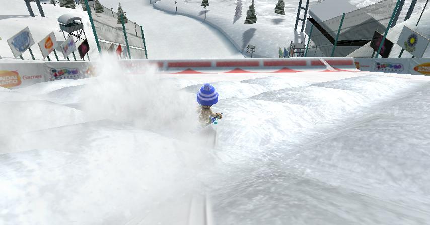 WeSki Wii Ed052