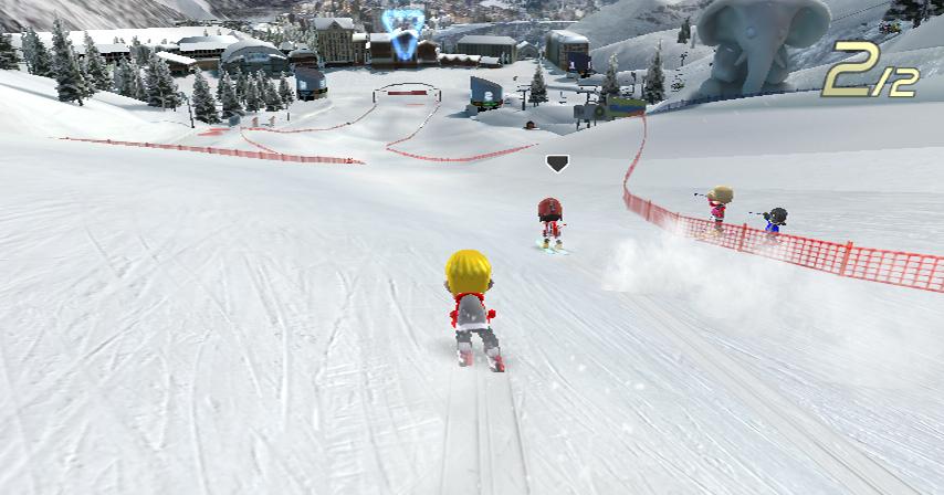 WeSki Wii Ed056